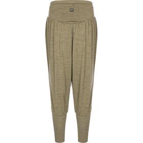 super.natural Harem Pantalon Femme, bamboo 3d